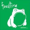 feedtime | aberant years | 4 LP