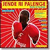 various | jende ri palenge: people of palenque | 5 LP / DVD