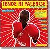 various   jende ri palenge: people of palenque   5 LP / DVD