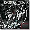 kap bambino | devotion | LP+CD