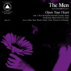 the men | open your heart | CD