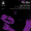 the men   open your heart   CD